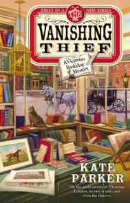 The Vanishing Thief