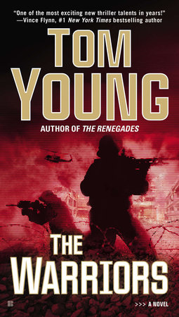 The Warriors by Tom Young