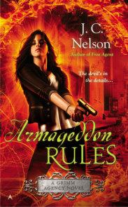 Armageddon Rules