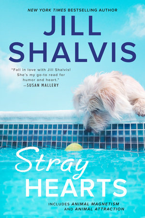 Stray Hearts by Jill Shalvis