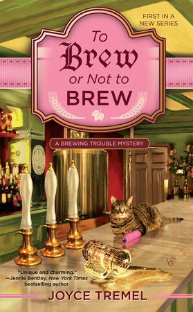 To Brew or Not to Brew by Joyce Tremel