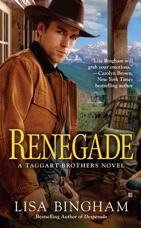 Renegade by Lisa Bingham