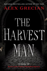 The Harvest Man