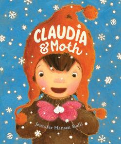 Claudia & Moth