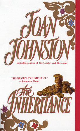 The Inheritance by Joan Johnston