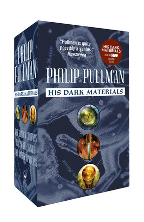 His Dark Materials 3-Book Mass Market Paperback Boxed Set by Philip Pullman