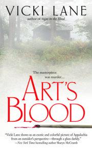 Art's Blood