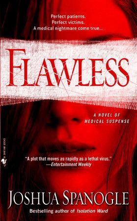 Flawless by Joshua Spanogle