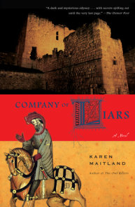 Company of Liars