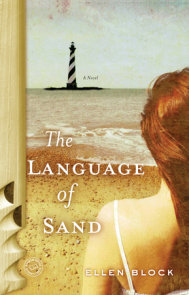 The Language of Sand