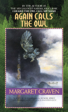 Again Calls the Owl by Margaret Craven