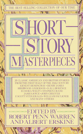 Short Story Masterpieces by Ernest Hemingway and William Faulkner