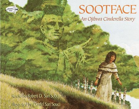 Sootface by Robert D. San Souci