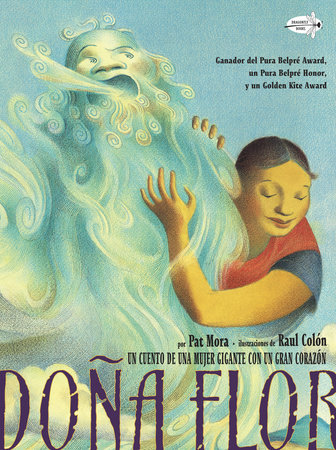 Dona Flor (Spanish Edition) by Pat Mora