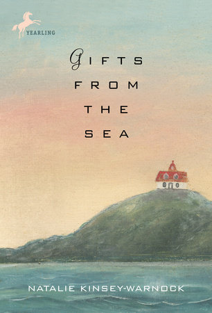 Gifts from the Sea by Natalie Kinsey
