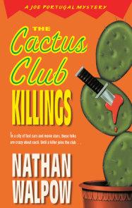 The Cactus Club Killings