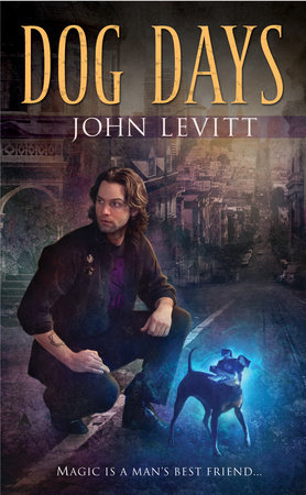 Dog Days by John Levitt