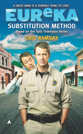 Eureka: Substitution Method by Cris Ramsay