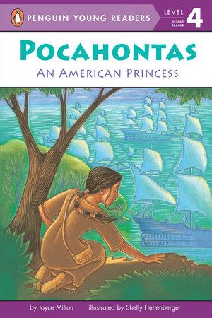 Pocahontas by Joyce Milton