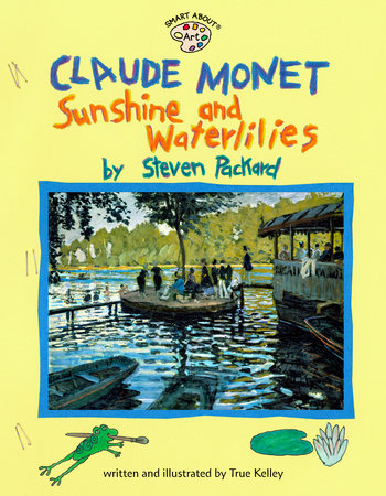 Claude Monet: Sunshine and Waterlilies