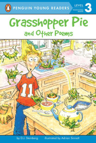 Grasshopper Pie and Other Poems