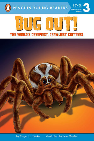 Bug Out! by Ginjer L. Clarke