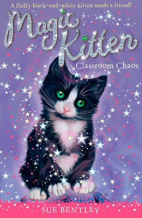 Classroom Chaos #2 by Sue Bentley