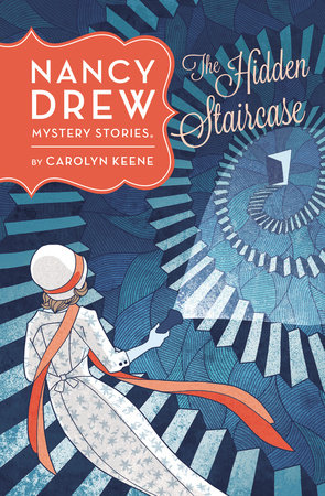 The Hidden Staircase #2 by Carolyn Keene