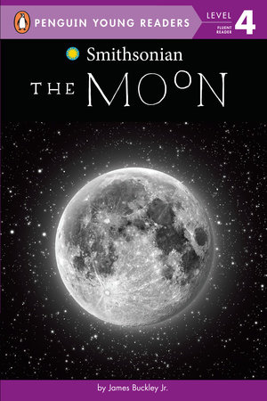 The Moon by James Buckley, Jr.