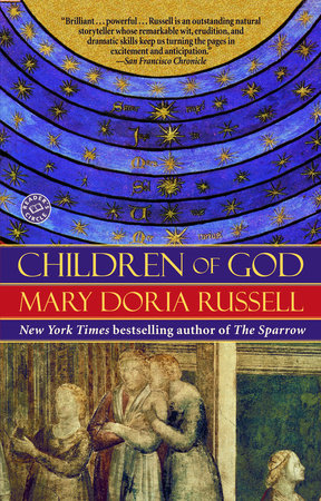 Children of God by Mary Doria Russell