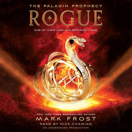 Rogue by Mark Frost   PenguinRandomHouse com: Books