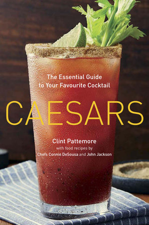 Caesars by Clint Pattemore