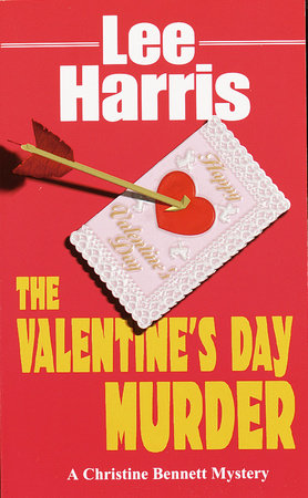 The Valentine's Day Murder by Lee Harris
