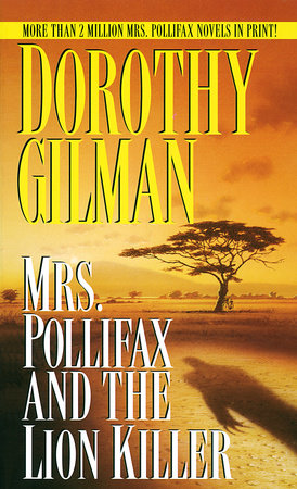 Mrs. Pollifax and the Lion Killer