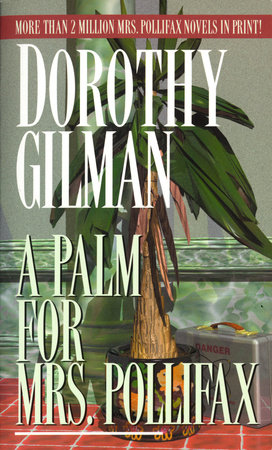 Palm for Mrs. Pollifax by Dorothy Gilman