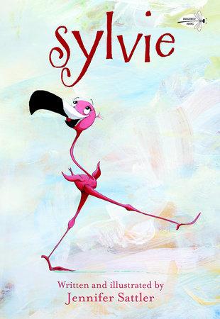 Sylvie by Jennifer Sattler