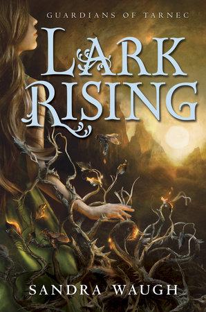 Lark Rising by Sandra Waugh