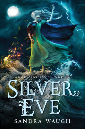 Silver Eve by Sandra Waugh