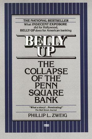 Belly Up by Phillip L. Zweig