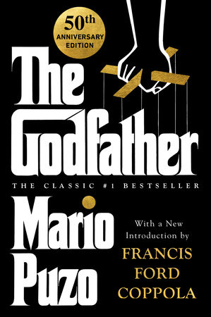 The Godfather by Mario Puzo - Reading Guide - PenguinRandomHouse com: Books