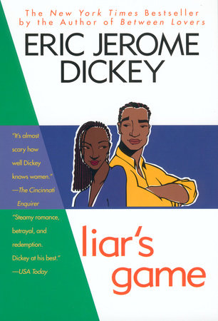 Liar's Game by Eric Jerome Dickey