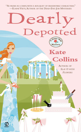 Dearly Depotted by Kate Collins