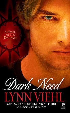 Dark Need by Lynn Viehl
