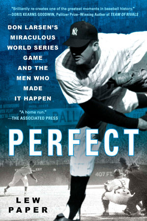 Perfect by Lew Paper