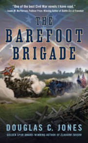 The Barefoot Brigade