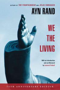 We the Living (75th-Anniversary Deluxe Edition)