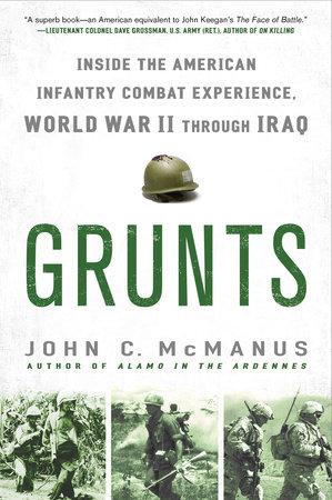Grunts by John C. McManus