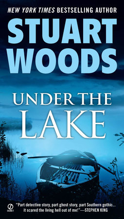 Under the Lake by Stuart Woods