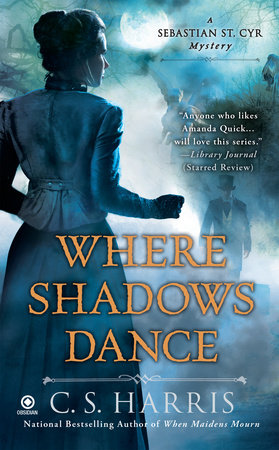 Where Shadows Dance