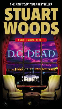 D.C. Dead by Stuart Woods